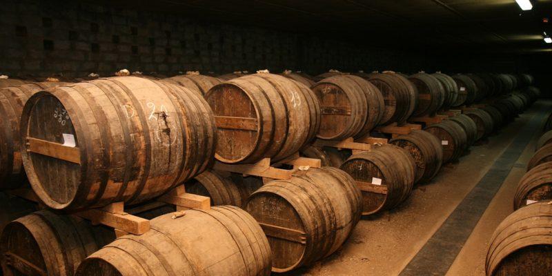 quiz Cognac