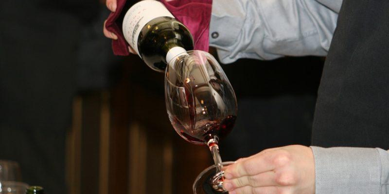 Quiz om vin