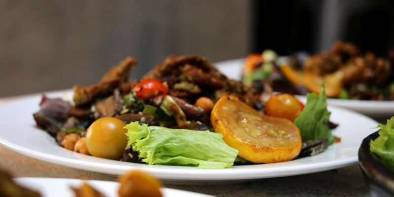 mattrender eksotisk mat