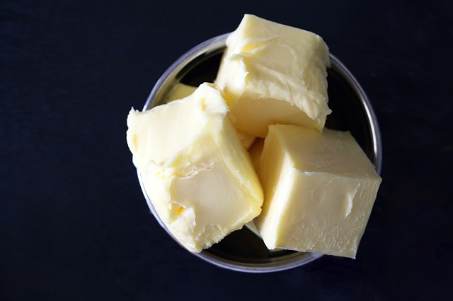 smør lavkarbo