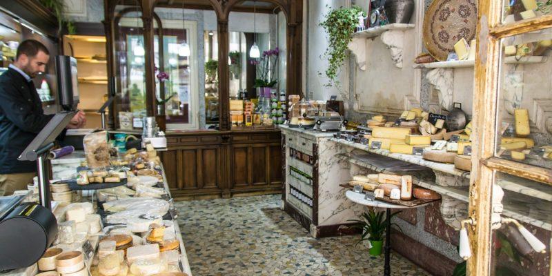 gastronomiske opplever i Paris