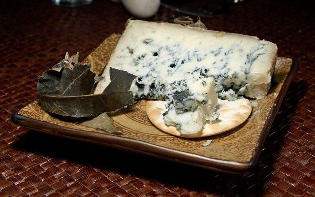 norsk ost i vinden